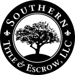 Southern Title & Escrow | Lake Charles Real Estate Title Company | Southwest Louisiana Title and Escrow Services