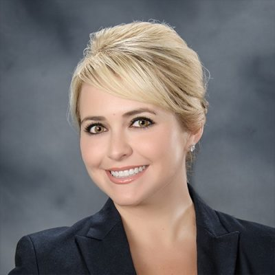 Tiffany Ashley | Southern Title & Escrow | Lake Charles Real Estate Title Company