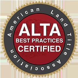 ALTA-Best-Practices-Certified
